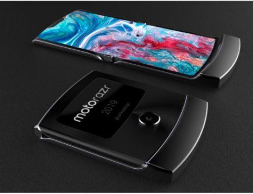 Idee regalo Natale 2019: torna l'iconico Motorola Razr (info e prezzo)