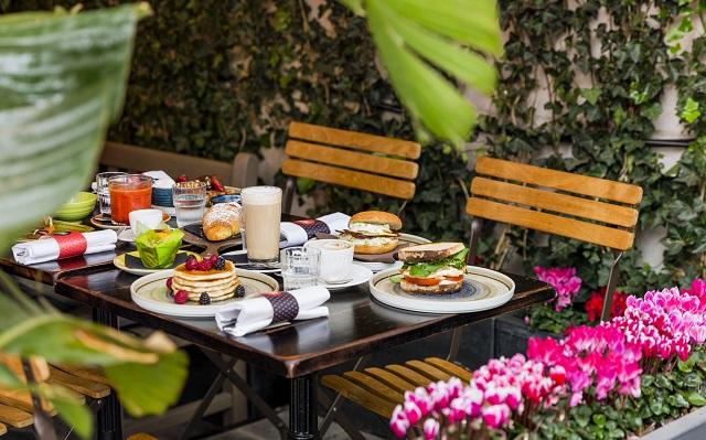 Le riaperture dei ristoranti con spazio esterno a Roma dal 26 aprile