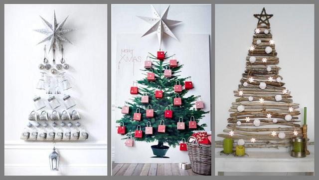 Natale green idee e consigli per un albero di Natale ecosostenibile