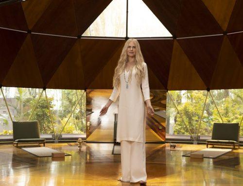 Nine Perfect Strangers, la serie enigmatica con Nicole Kidman