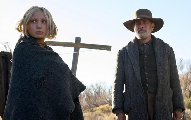 Notizie dal mondo: recensione del nuovo film con Tom Hanks su Netflix