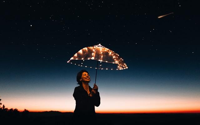 Notte di San Lorenzo: ecco quando è più facile vedere le stelle cadenti