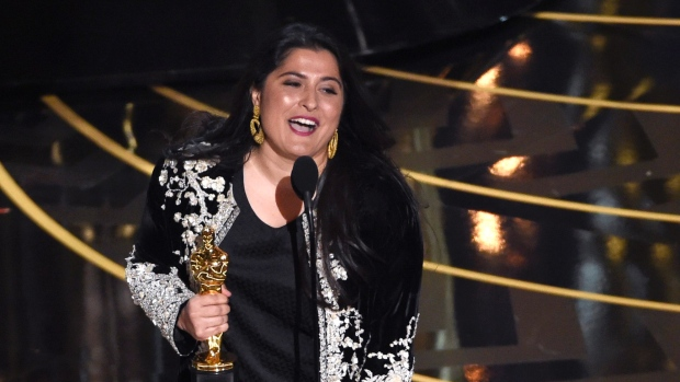 Sharmeen Obaid-Chinoy: A Girl in the River: The Price of Forgiveness - Miglior corto documentario