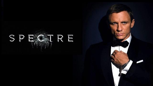 007 Spectre - Miglior canzone originale