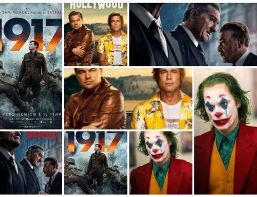Oscar 2020: tutte le nomination da Joker a Leonardo di Caprio