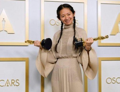 L'Oscar 2021 si tinge di rosa: storica doppietta per Chloé Zhao