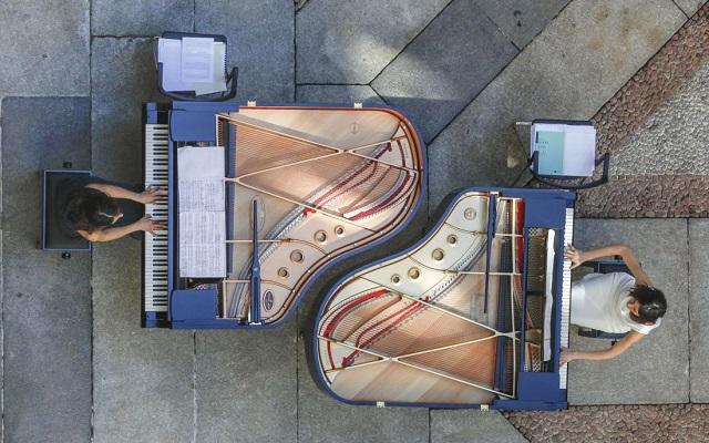PIANO CITY MILANO PRELUDIO 2020: aspettando la nona edizione