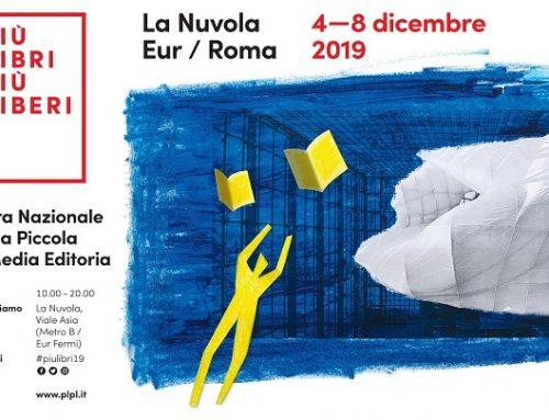 Più libri più liberi 2019: I confini dell'Europa, il tema della 18° edizione