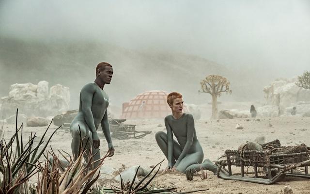 Raised by Wolves – Una nuova umanità: la prima serie TV di Ridley Scott