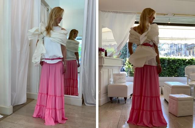 Come vestirsi a una cerimonia: 4 outfit creati per te da Paola Aragone