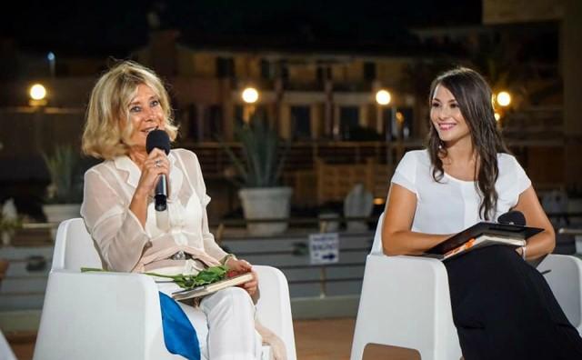 """Patrizia Gucci: presenta """"Gucci, la vera storia di una dinastia di successo"""""""