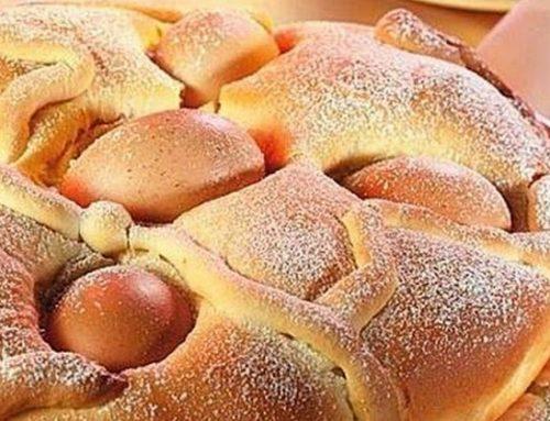 Dolci Pasquali: la ricetta del Piccillato tipico di Basilicata e Calabria