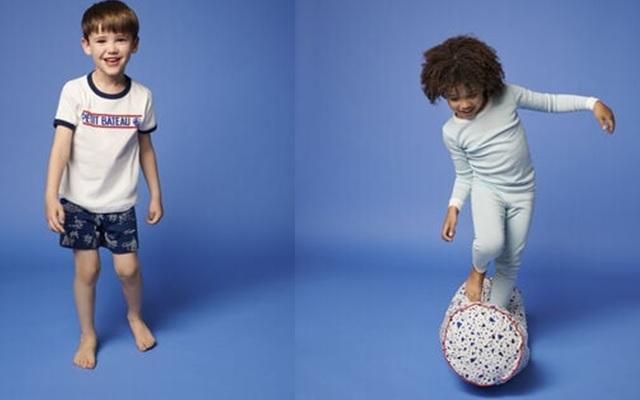 Abbigliamento per bambini: i migliori materiali da indossare