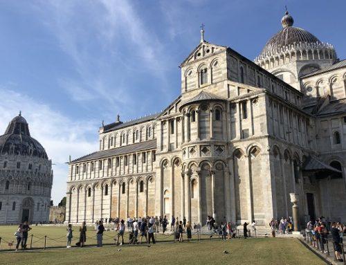 Tesori d'Italia: ecco i siti Unesco italiani assolutamente da visitare