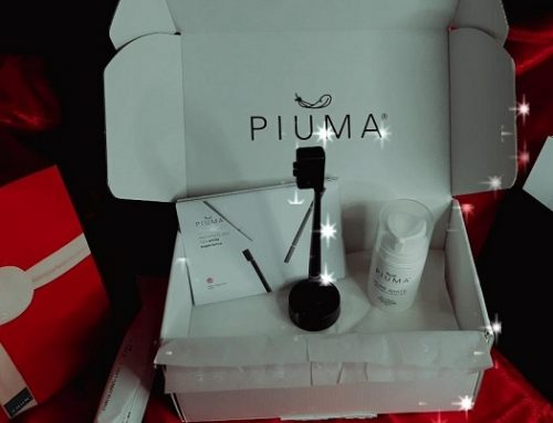 Piuma Brush: lo spazzolino stiloso ed eco-friendly 100% made in Italy