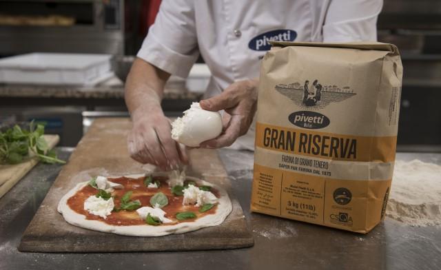 città della pizza workshop tematici