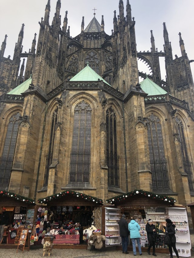 Cosa vedere a Praga e i suoi mercatini di Natale
