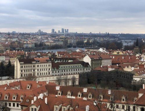 Cosa vedere a Praga: le sue bellezze e i mercatini di Natale