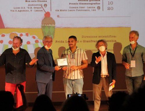 Festival Filmdipeso: vince il corto sul bullismo, tra fatshaming e adolescenza