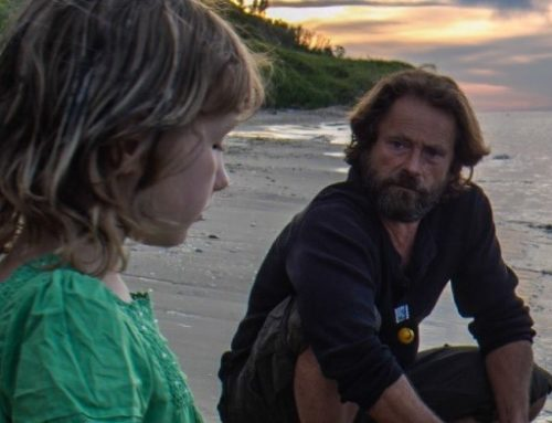 Profondo: il thriller psicologico opera prima di Giuliano Giacomelli