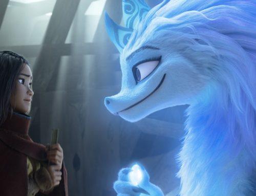 Raya e l'Ultimo Drago: trama, trailer e recensione del nuovo film Disney