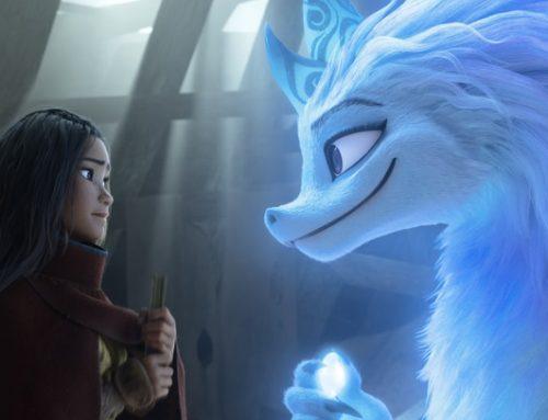 Raya e l'Ultimo Drago: il nuovo trailer in italiano del film Disney