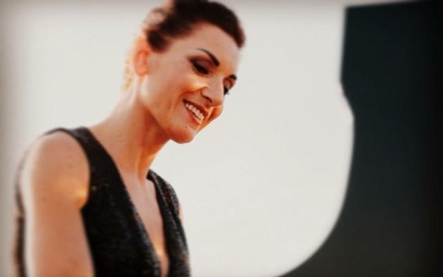 """Roberta Di Mario: la musica e il """"cuore antico del futuro"""""""