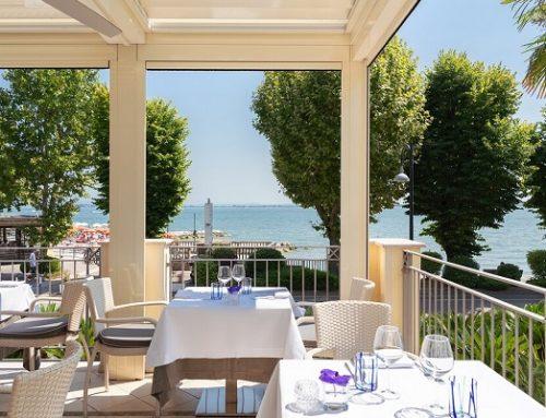 10 ristoranti trendy per 10 destinazioni top di questa estate!