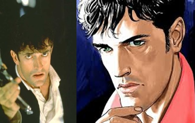 Rupert Everett vs Dylan Dog (Dellamorte dellamore)