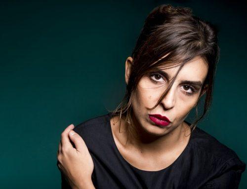 """Serena Altavilla: il 9 aprile esce """"Morsa"""" il suo primo album da solista"""