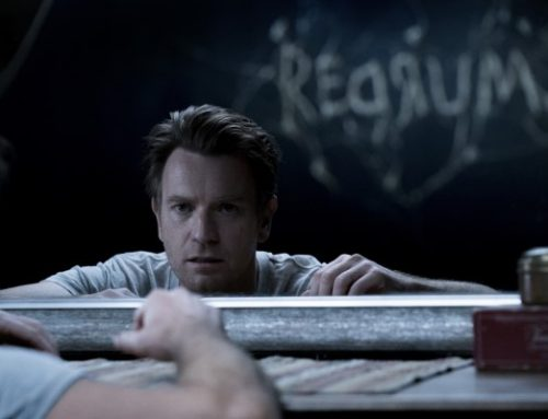 Stephen King's Doctor Sleep: disponibile in DVD, BLU-RAY e 4K UHD