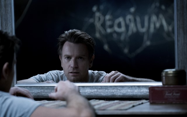 Stephen King's Doctor Sleep disponibile in DVD, BLU-RAY e 4K UHD