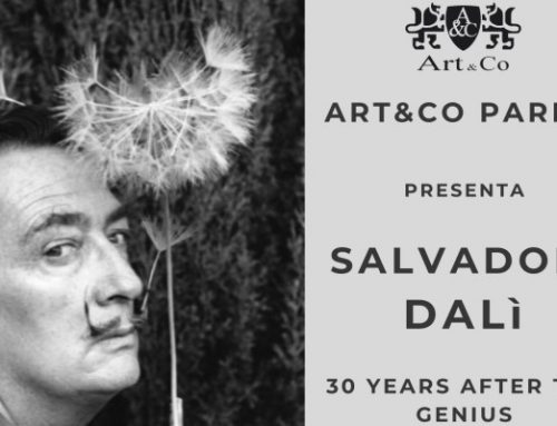 Salvador Dalì 30 years after the genius: a Parma dal 14 dicembre 2019