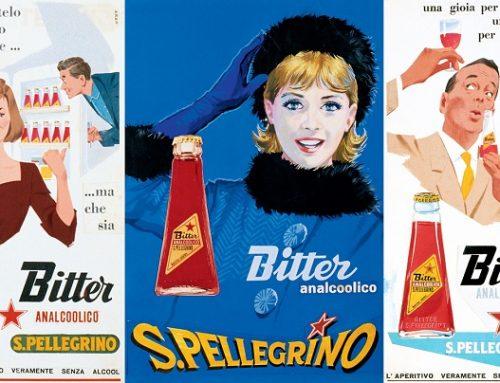 Sanbittèr il primo aperitivo analcolico italiano compie 60 anni