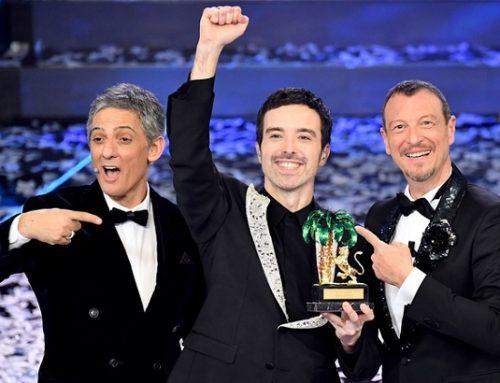 Festival di Sanremo 2020: la vittoria di Diodato e la classifica finale