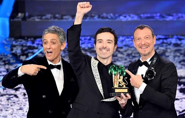 Festival di Sanremo 2020 la vittoria di Diodato e la classifica finale