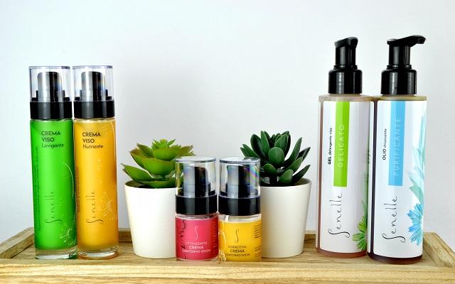 Senelle Cosmetics: prodotti di bellezza in armonia con la natura