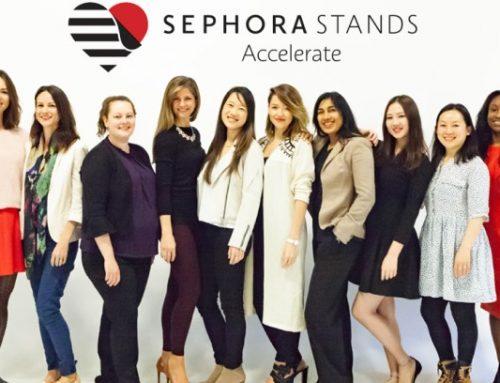 Sephora Accelerate: il programma dedicato alle imprenditrici della bellezza