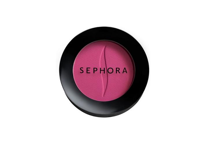 Sephora, Ombretto Mono colore n. 66 Blushing (7,50 € in saldo)