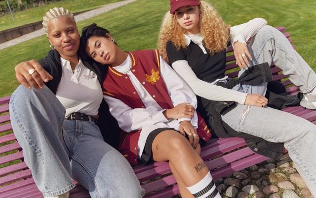 Back to school outfit: H&M presenta la collezione dedicata a Sex Education