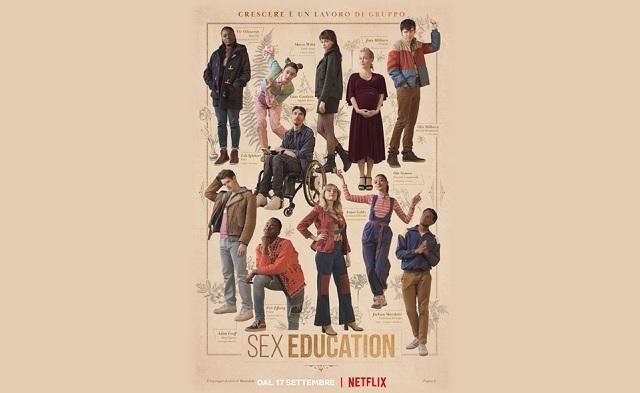 Sex Education: il trailer della terza stagione disponibile dal 17 settembre
