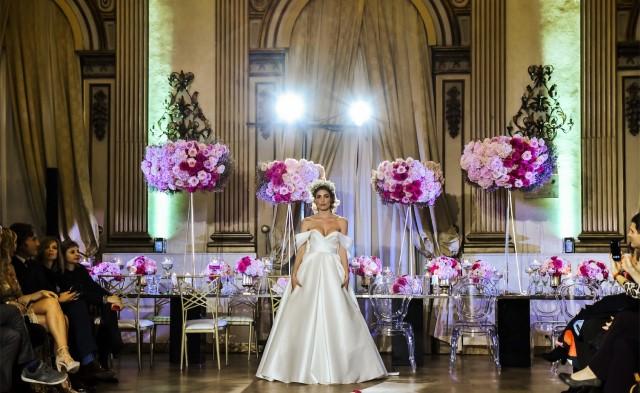 bridal weekend in Rome
