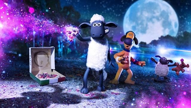 Shaun vita da pecora: Farmageddon recensione