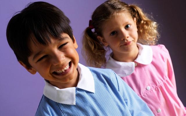 Back to school 2021 per Siggi è green con Happy School