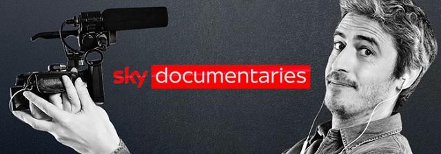 Sky lancia 4 nuovi canali: Sky Serie, Investigation, Documentaries e Nature