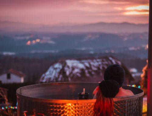 Dove andare a San Valentino: 6 mete in glamping per un romantico break