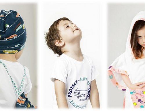 SmomLab: una favola italiana in Cotone Organico per bimbi da 0 a 8 anni