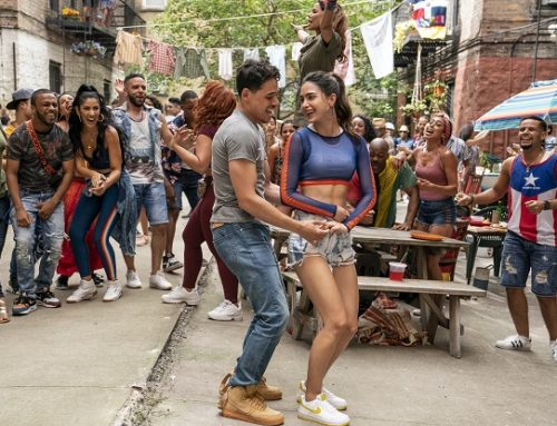 """Sognando a New York – In the Heights"": nuovo Trailer ufficiale italiano"