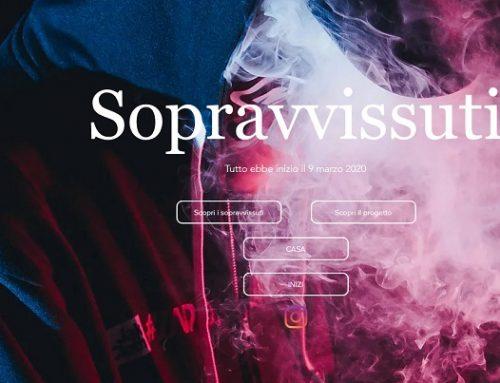 Sopravvissuti ai tempi del Coronavirus: il progetto letterario