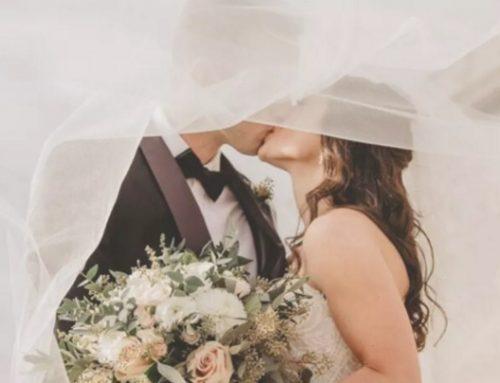 C'era una volta un abito da sposa… Sposae Atelier, amore a prima vista